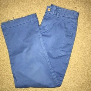 Boys vineyard vines breaker pants